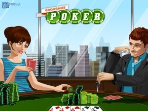 Good Game Poker